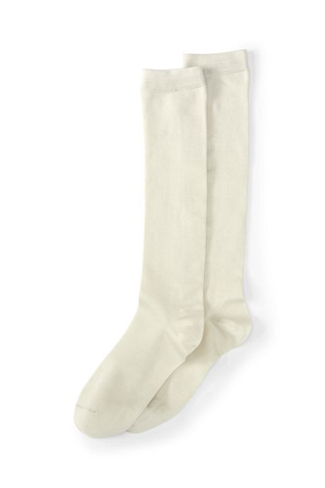 Women's Silk Interlock Sock Liners