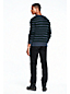 Men's Merino Waffle Sweater