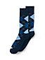 Men's Patterned Socks