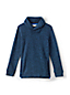 Boys' Shawl Collar Top