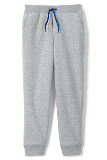 Boys' Sherpa-lined Sweatpants