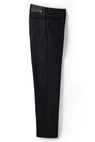 Mens Pre-hemmed Coloured Traditional Fit Jeans - 30 30 Lands End Buy Cheap Top Quality oEkNNh