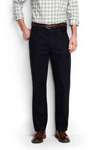 Men's Custom-length Coloured Traditional Fit Jeans