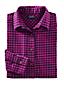 Women's Regular Brushed Flannel Shirt
