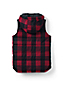 Little Boys' Fleece-lined Insulated Gilet