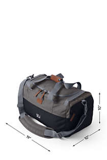 Small Everyday Travel Duffle Bag, alternative image