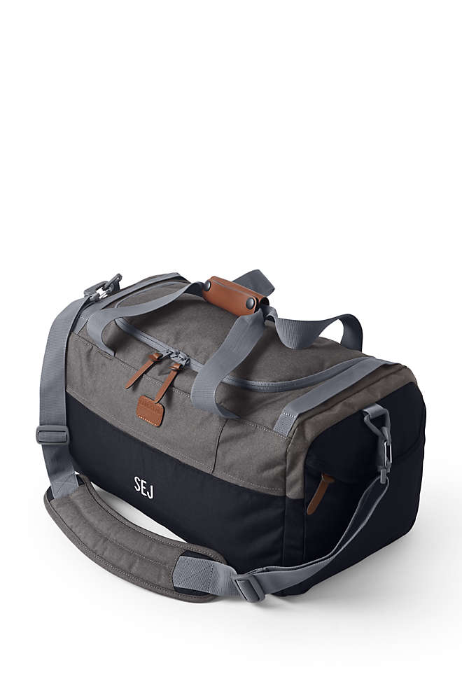 Small Everyday Travel Duffle Bag, Front