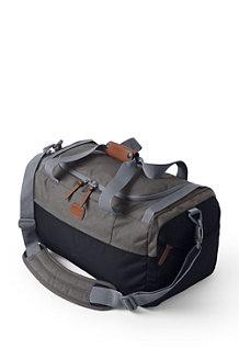 Kleine Weekender-Tasche für Herren