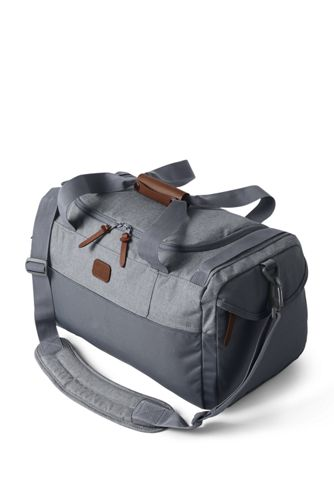 Small Everyday Duffle Bag