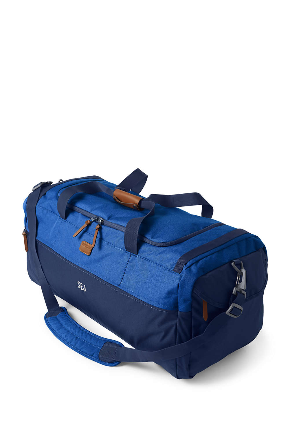 19d2bf9cf912 Large Everyday Duffle Bag from Lands  End