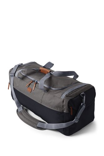 Le Sac Duffle Grande Taille, Homme