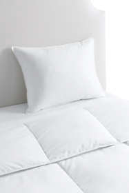 Essential Pureloft Pillow Soft