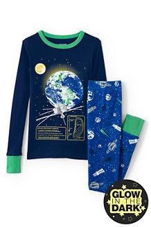 L'Ensemble Pyjama Phosphorescent, Garçon