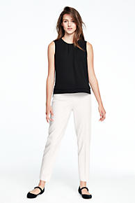 Dress Pants for Women - Mid and High Rise | Lands' End