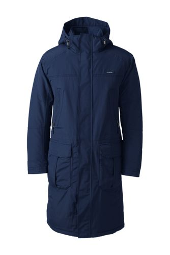 Men's Stadium Squall Coat