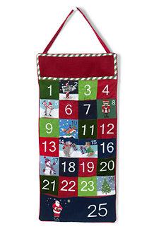 Needlepoint Advent Calendar