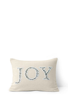 Sequin Joy Cushion