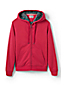 Men's Regular Serious Sweats Sherpa-lined Hooded Zip Jacket
