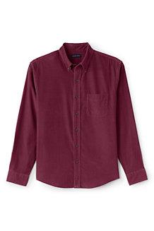 Men's Cord Shirt