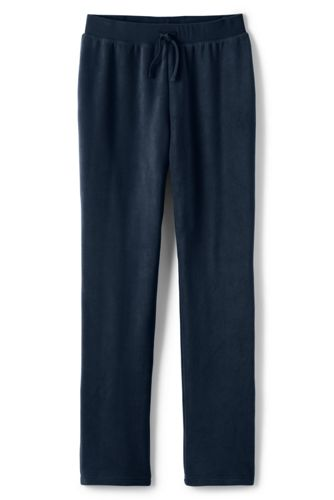 Le Pantalon en Polaire Stretch, Femme Stature Standard