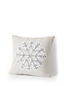 Sequin Image Cushion