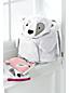 Wintertier-Rucksack für Kinder