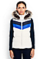 Women's Regular HyperDRY Colourblock Explorer Down Gilet