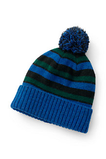 Men's Chunky Knit Hat
