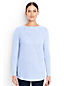 Women's Regular Lofty Cotton Boatneck Jumper