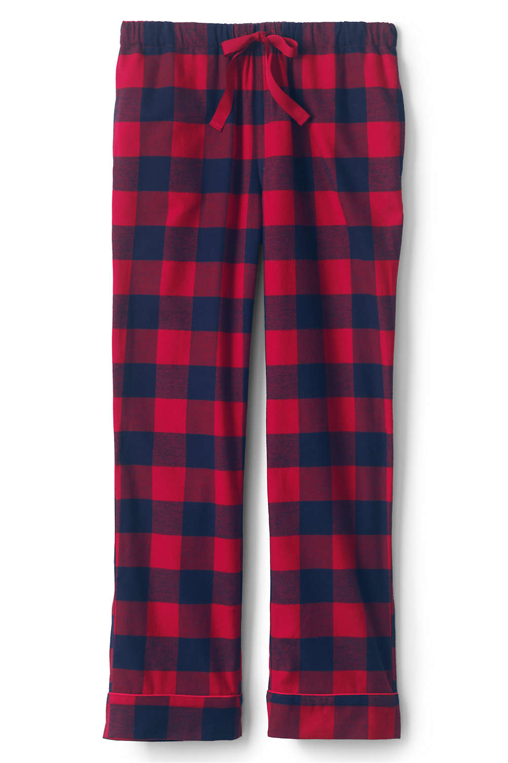 9b3cd2e5289 Women s Plus Size Flannel Sleep Pant from Lands  End