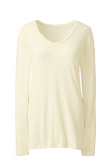 Women's Jersey Sleep Top