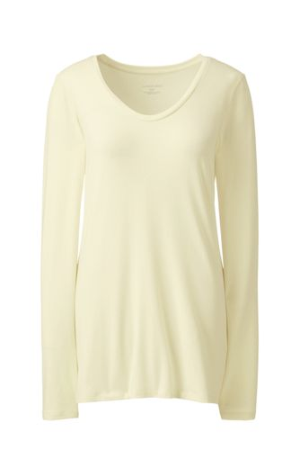 Women's Regular Jersey Sleep Top