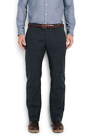 Men's Cargo Pants - Lands' End