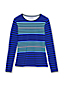 Women's Stripe Rash Vest