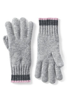Women's Cashmere Gloves