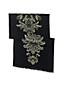 Jacquard-Schal mit Lurex-Ornament für Damen