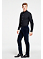 Men's Velvet Slim Fit Jeans