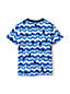 Boys' Wavy Stripe T-shirt