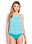 Women's Regular Beach Living Blouson Swimsuit