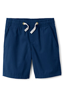 Boys' Pull-on Shorts