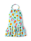 Little Girls' Halterneck Swimsuit