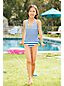 Little Girls' Halterneck Tankini
