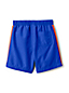 Toddler Boys' Side-stripe Swim Shorts