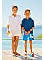 Little Boys' Appliqué Swim Shorts