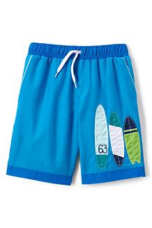 Le Short de Bain Planches de Surf, Garçon