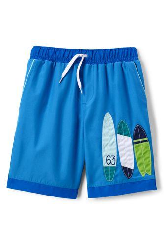 Le Short de Bain Planches de Surf, Petit Garçon