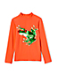 Boys' Long Sleeve Rash Vest
