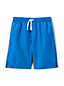 Little Boys' Plain Swim Shorts