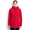 LandsEnd.com deals on Lands End Womens Hooded Fleece Coat