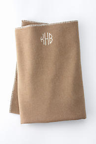 personalized blankets throw blankets lands end